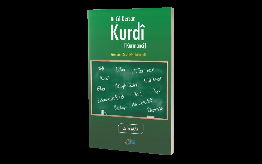 Bi Çil Dersan Kurdî