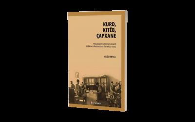 KURD, KITÊB, ÇAPXANE